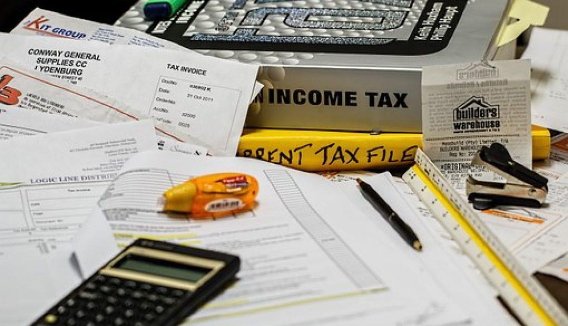 VAT registered business